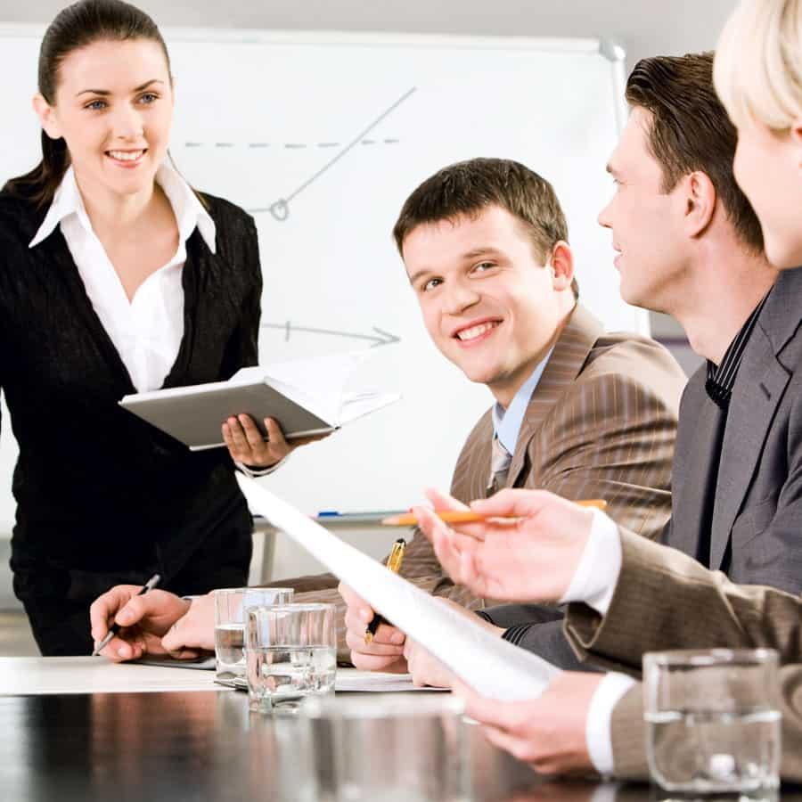 Mediator Training Course