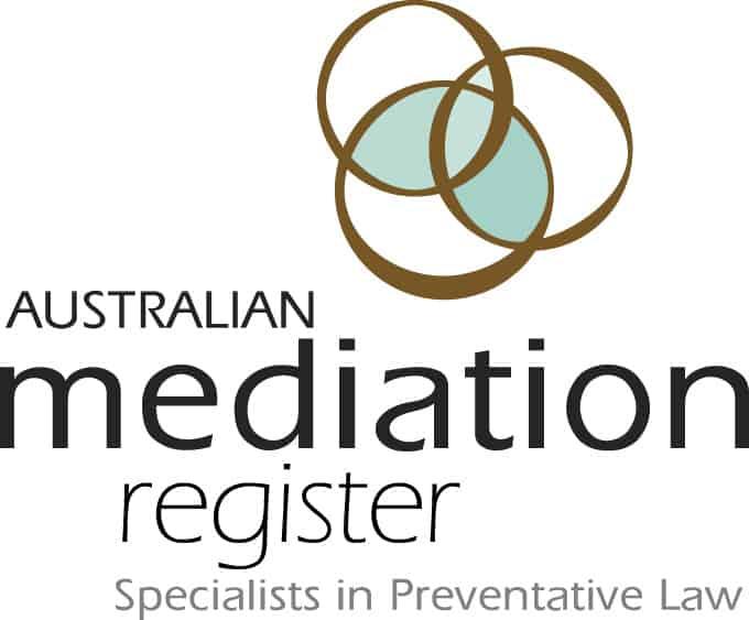 Australian Mediation Register