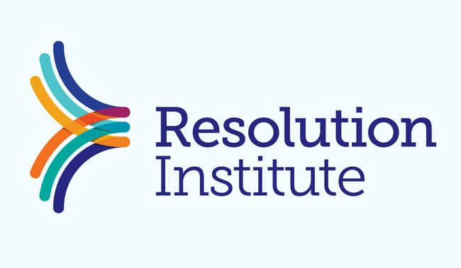 Contribution to the Professional Development of Others in Dispute Resolution